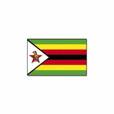 Gevelvlag zimbabwe