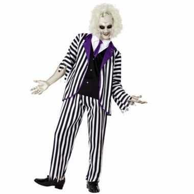 Halloween - halloween gestoorde man kostuum voor heren