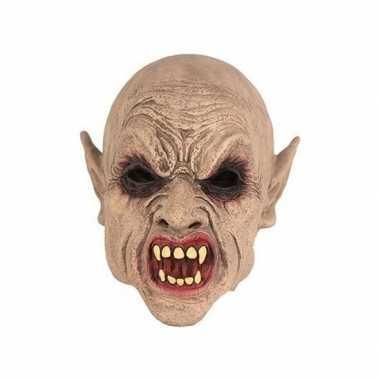 Halloween - halloween goblin masker van latex