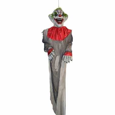 Halloween - halloween versiering hangdecoratie horror clown pop 360 c