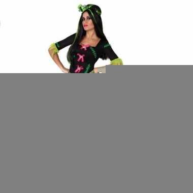 Halloween monsterkleding voor dames