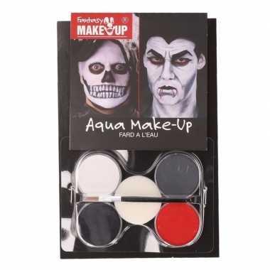 Halloween - vampier schmink set