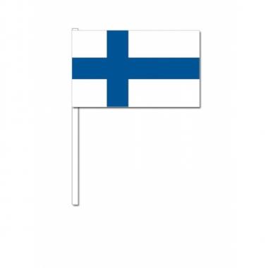 Handvlag finland 12 x 24 cm