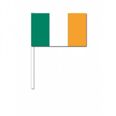 Handvlag ierland 12 x 24 cm