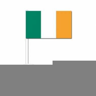 Handvlag ierland set van 50