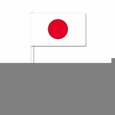 Handvlag japan set van 50