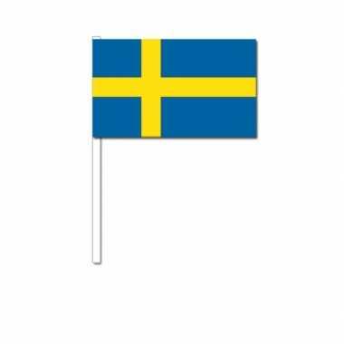 Handvlag zweden 12 x 24 cm