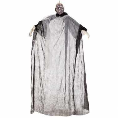 Hangende zombie pop man 2 meter