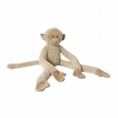 Hanging monkey van happy horse 85 cm