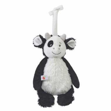 Happy horse muziek knuffel koe como