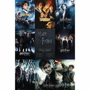 Harry potter film poster 61 x 91 cm