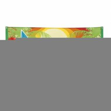 Hawaii vlag 150 cm trend
