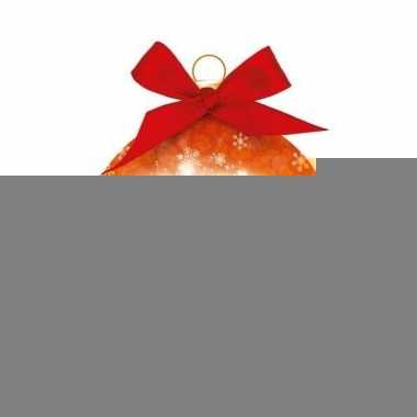 Huisdieren kerstballen katje grijze britse korthaar