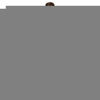 Indiaan verkleedjurkje lichtblauw