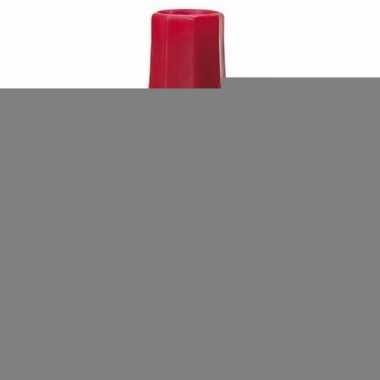 Inkt voor stempelkussen rood 27 ml