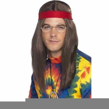 Instant hippie setje luxe