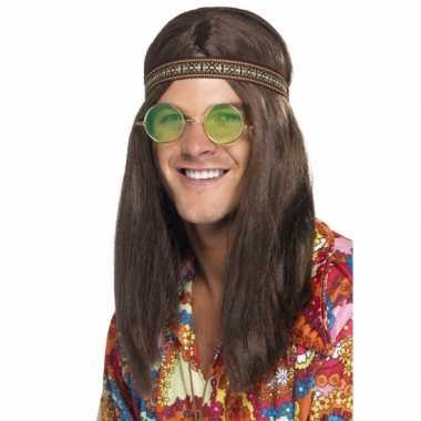 Instant hippie setje