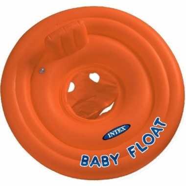 Intex baby zwemband met zitje 76 cm