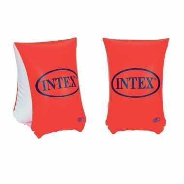 Intex zwembandjes voor kind 3-6 jaar