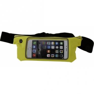 Iphone 6+ heuptasje geel