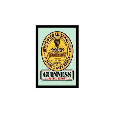 Irish pub versiering guinness