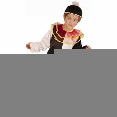 Italiaans clown kostuum voor kinderen