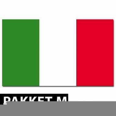 Italie thema artikelen pakket