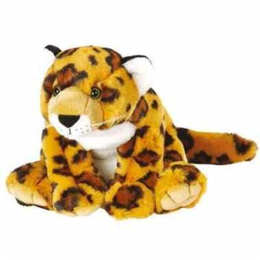 Jaguar knuffeldier