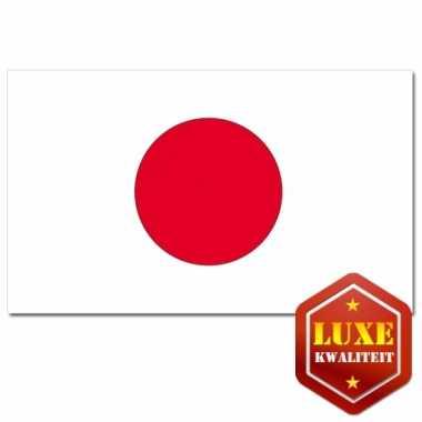 Japanse landen vlaggen