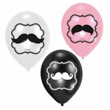 Jaren 20 thema party ballonnen