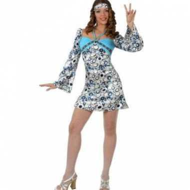 Jaren 60 kostuum voor vrouwen