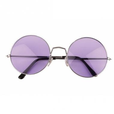 John lennon xl bril paars
