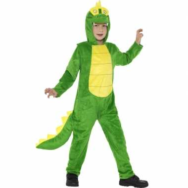 Jumpsuit krokodil all-in-one voor kinderen