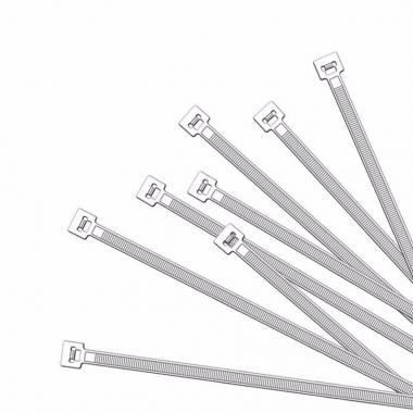 Kabelbinder 100 stuks 200 x 2,5 mm