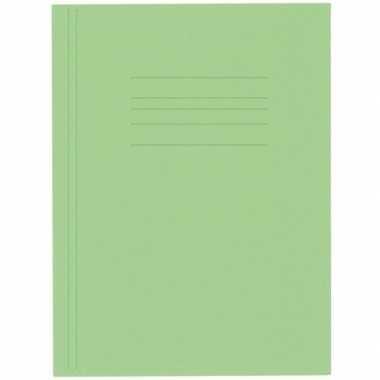 Kangaro dossiermap 24 x 35 cm groen