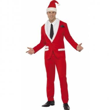 Kerst kostuums voor heren