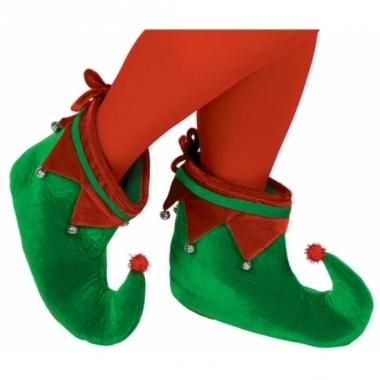 Kerstelf schoenen