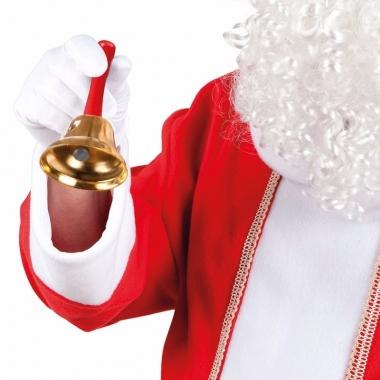 Kerstman bel 13 cm
