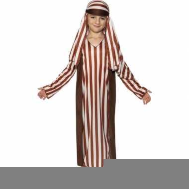 Kinder kostuums schapenherder trend