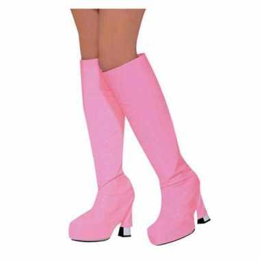 Laars hoezen roze volwassenen trend