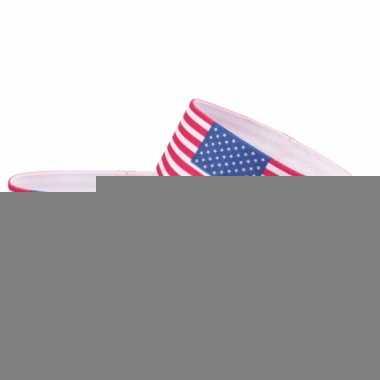 Landen armband amerika