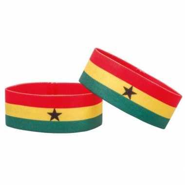 Landen armband ghana