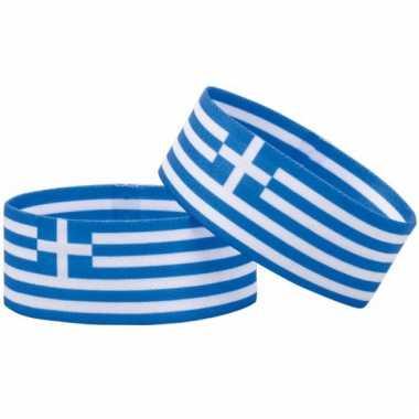 Landen armband griekenland
