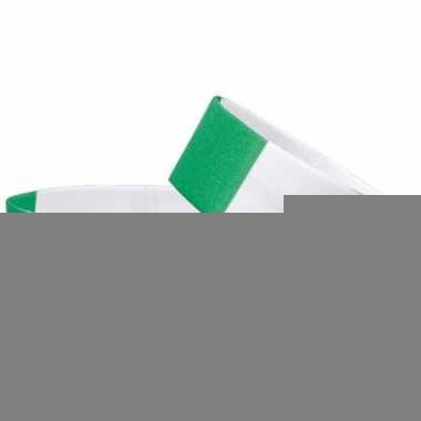 Landen armband nigeria