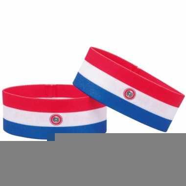 Landen armband paraguay
