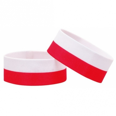Landen armband polen