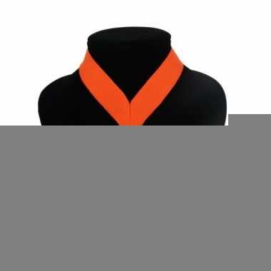 Landen lint nr. 2 medaille oranje