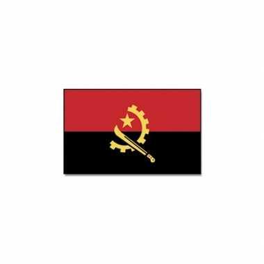 Landenvlag angola