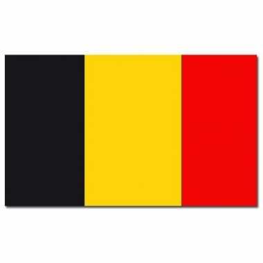 Landenvlag belgie