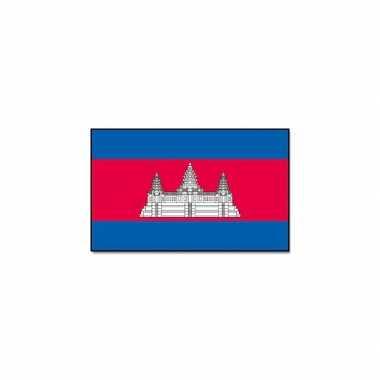 Landenvlag cambodja